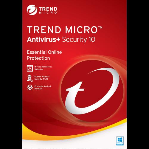 Trend Micro Antivirus 2016