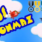 Ücretsiz Android Oyunu – Kuş Konmaz