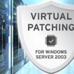 Windows Server 2003 Kullanıcılarının Dikkatine