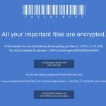 TeslaCrypt adıyla yeni Ransomware