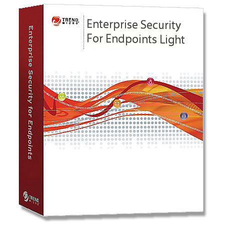 TREND MICRO ENTERPRISE SECURITY FOR ENDPOINTS LIGHT
